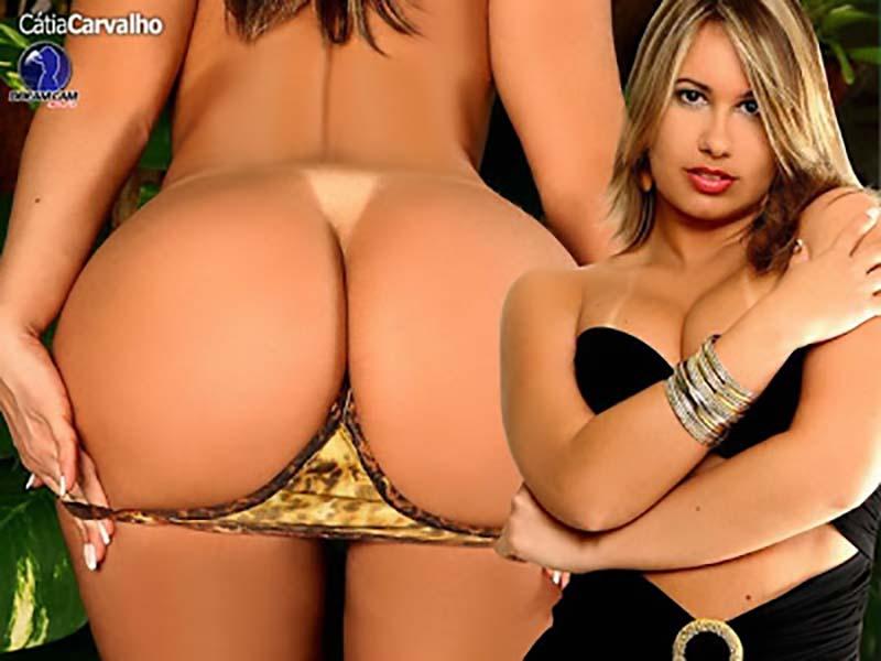 Catia Carvalho Videos Porno 25