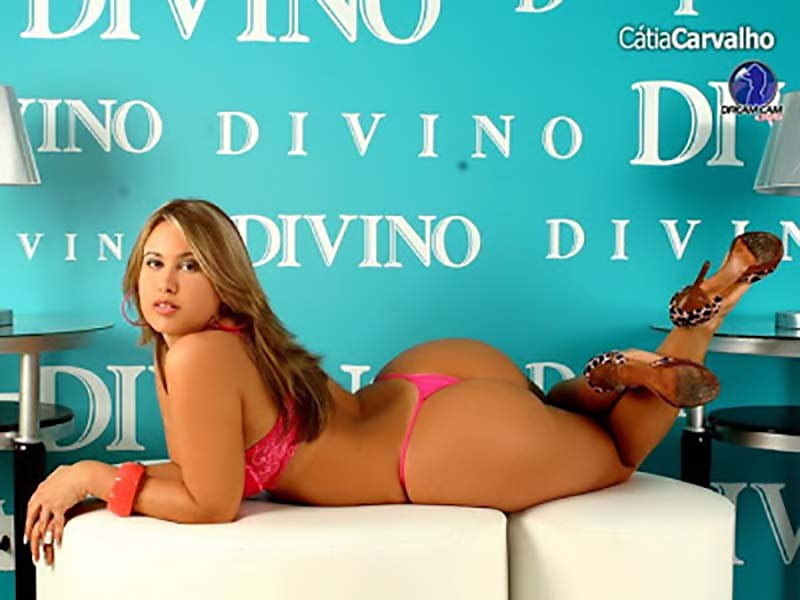 Catia Carvalho Videos Porno 26