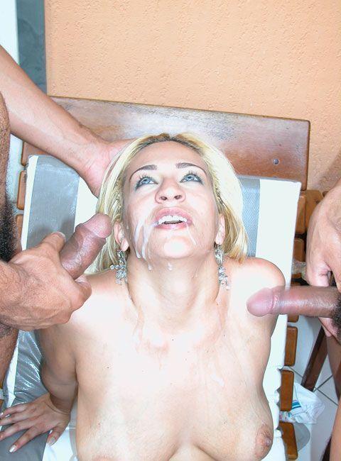 fotos sexo gozada loira