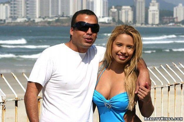 fotos sexo loira brasileira