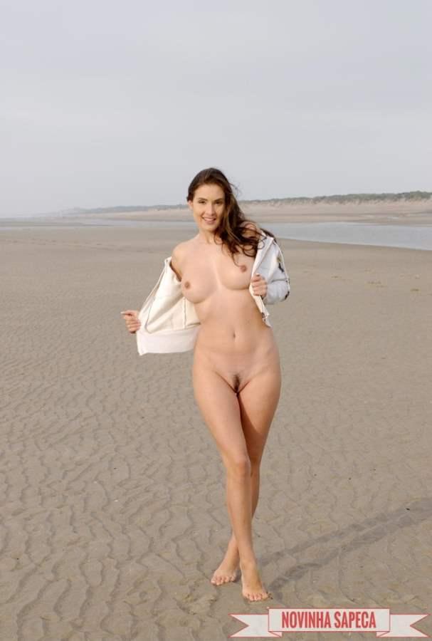 Boquete na praia da morena gostosa
