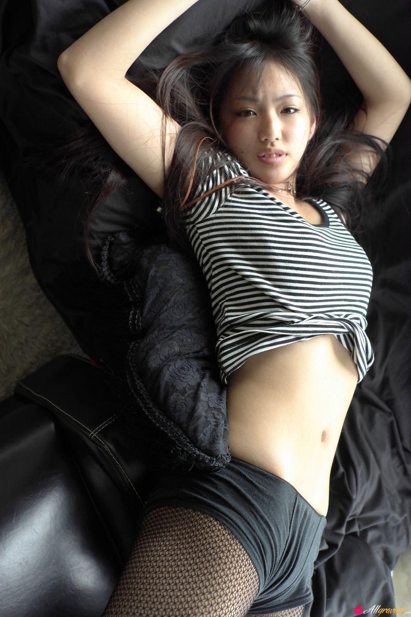Fotos de japonesas nuas