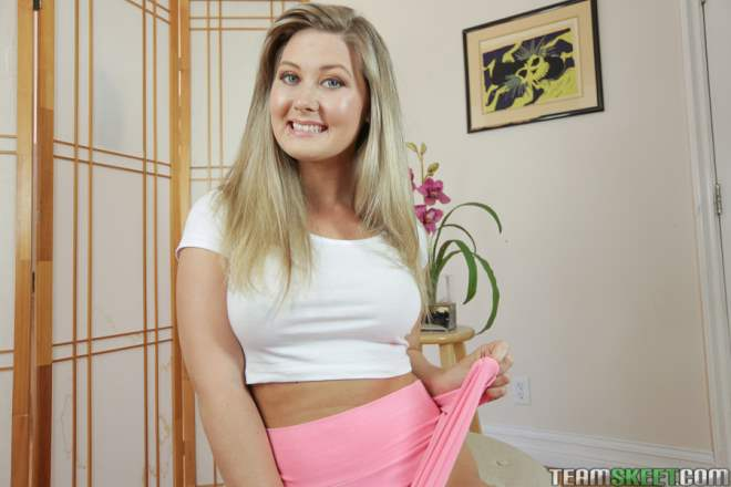Novinha buceta gostosa mulher pelada