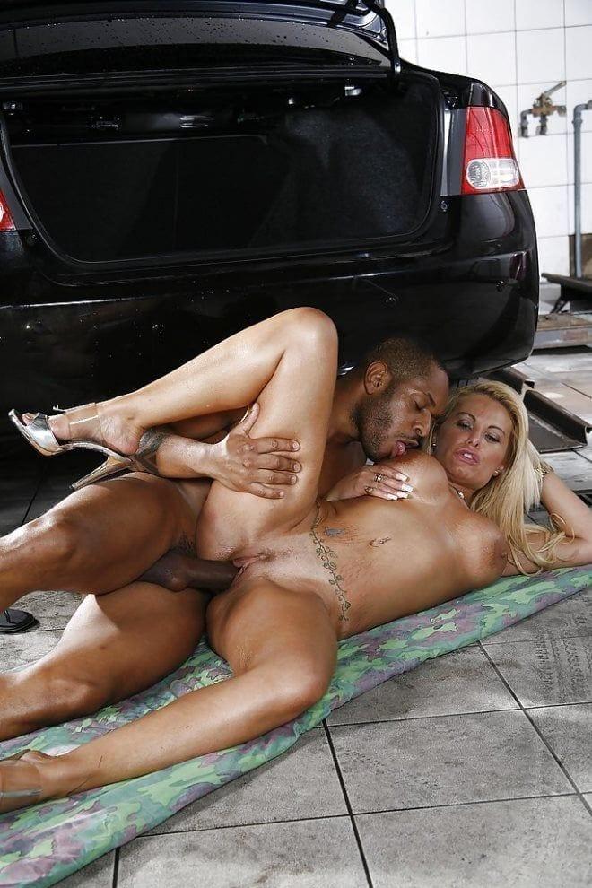 Fotos De Sexo Anal Com A Loira Gostosa Pamela Butt
