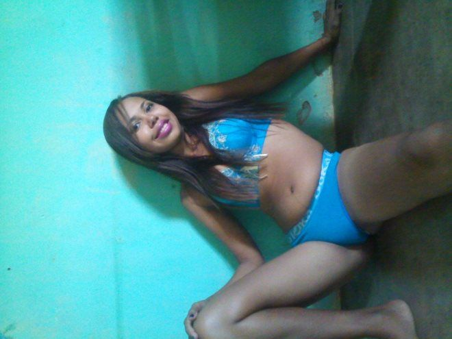 Safadinha de 18 anos do Pernambuco