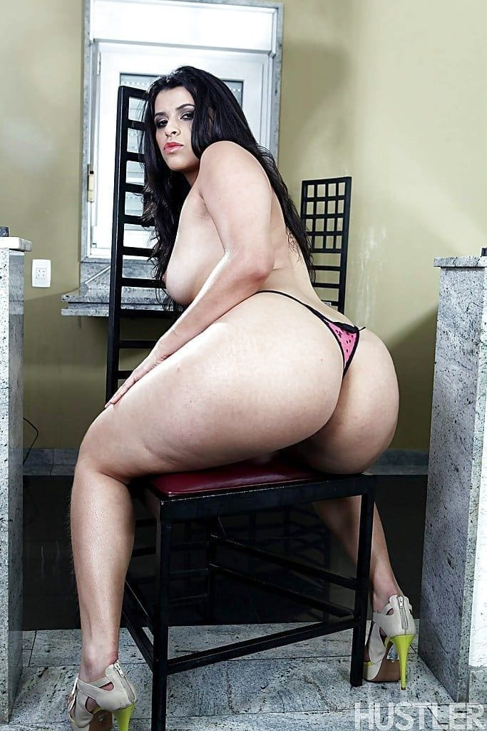Mulher pelada gostosa