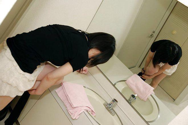 Fotos amadoras da Kumiko Naruoka 01