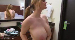 Novinha Gostosa, Vídeo mulher pelada