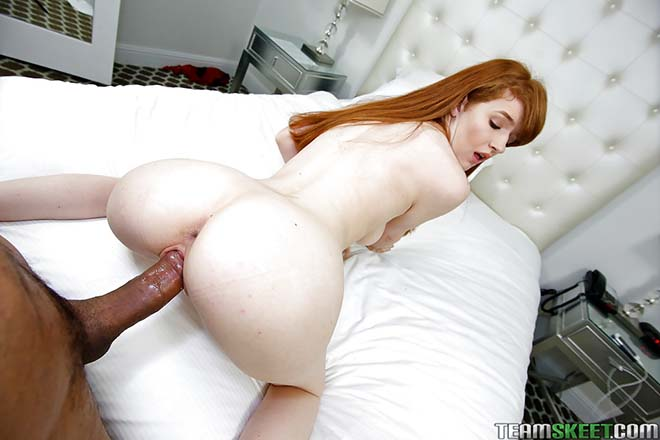 Ava campos tight ass on anal ava lets try anal - 1 2