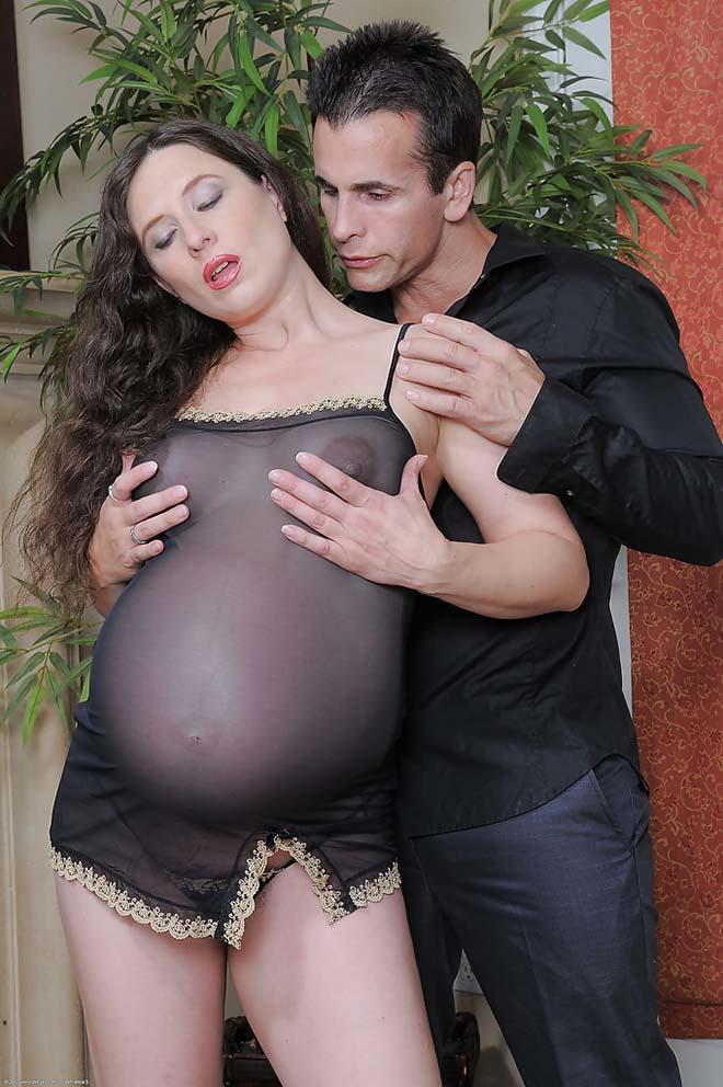 Fotos caseira amadoras de gravida transando