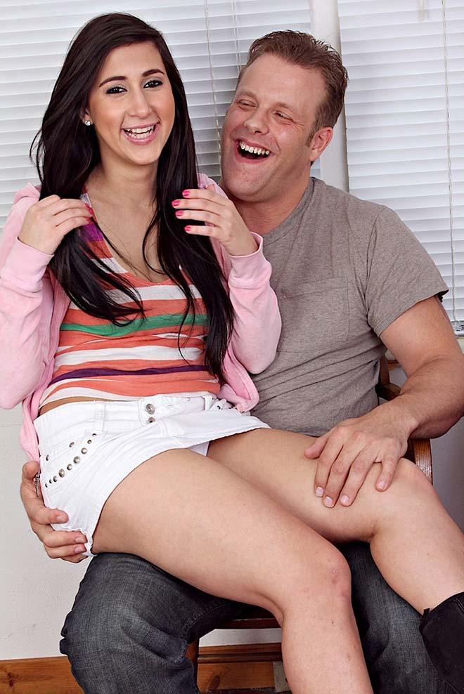 Fotos de sexo da Valerie Kay