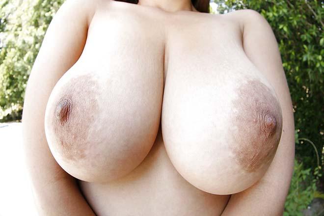Sabrina Sato pelada nua
