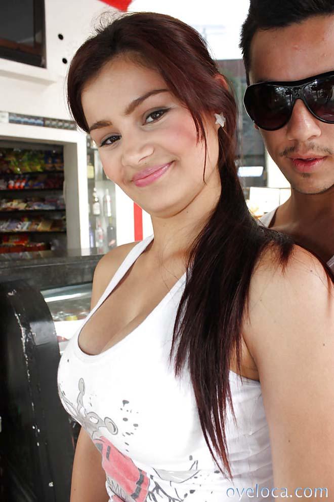 Tatiana Flores amadora gostosa