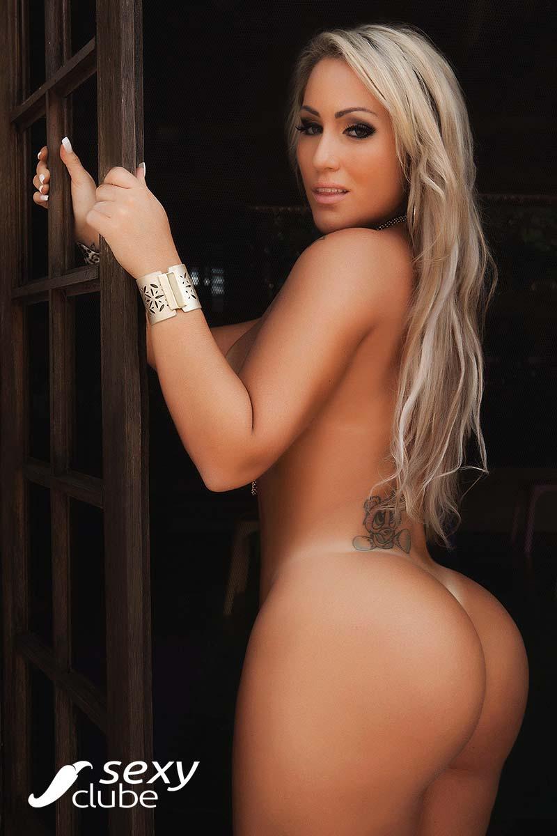 Revista Sexy da Ísis Gomes pelada nua 06