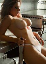 Sexy Gabi Alzani