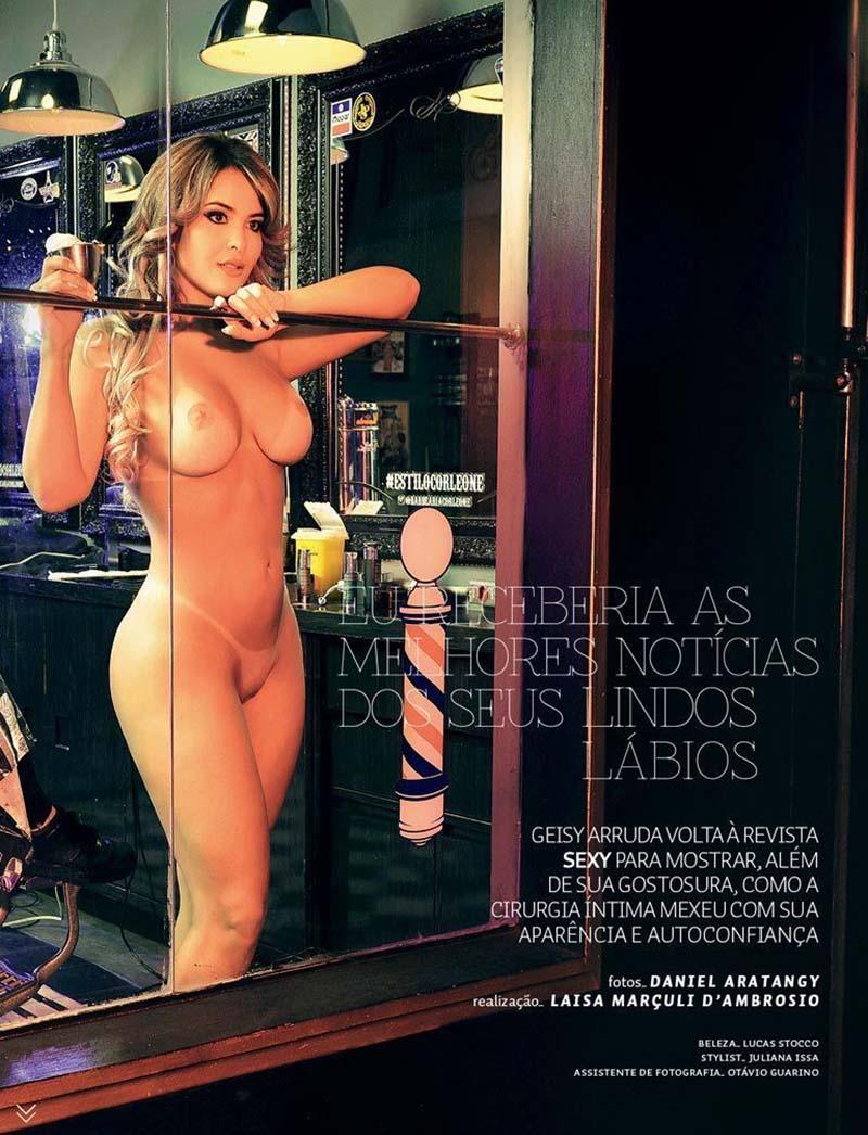Geisy Arruda Pelada-2
