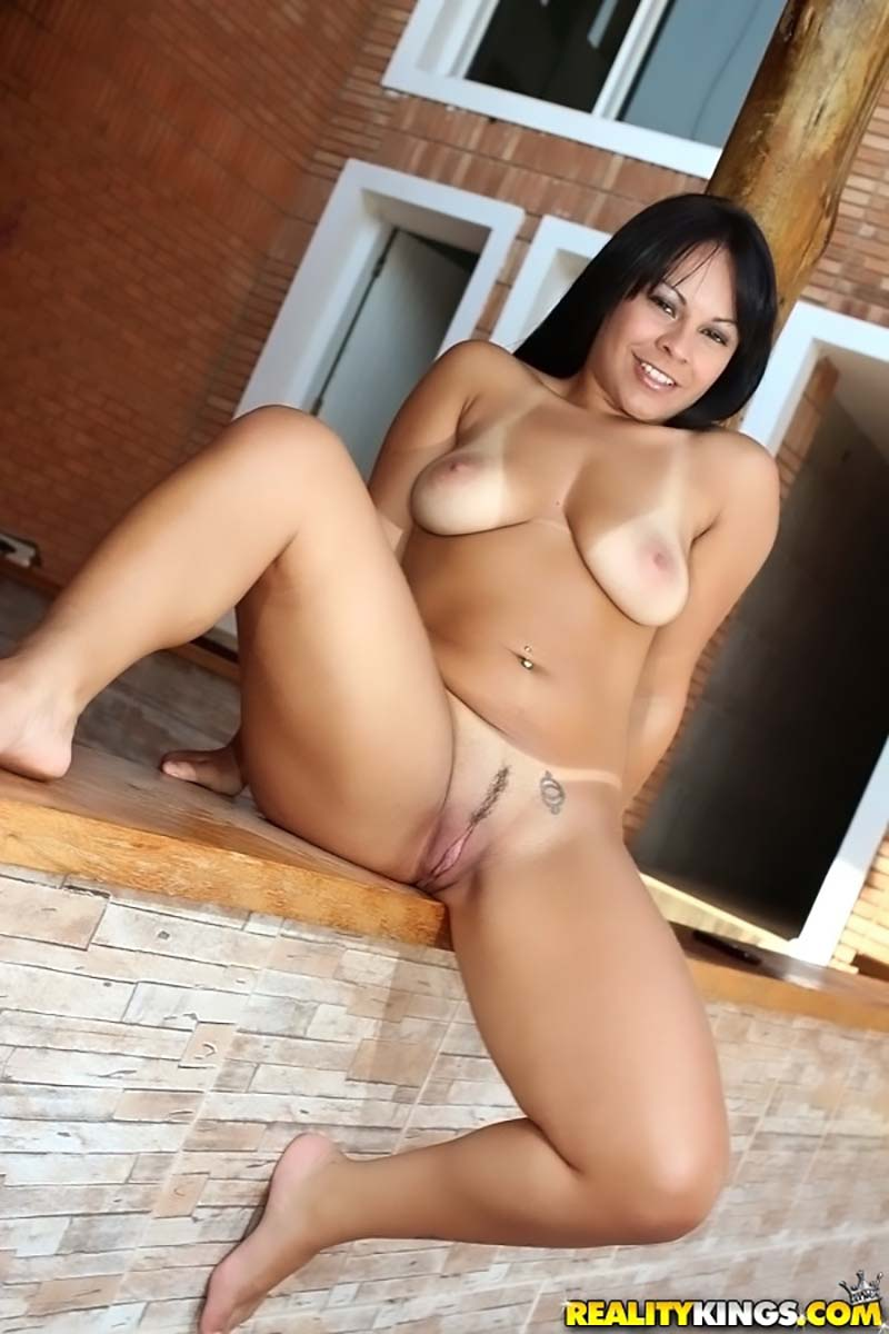 Melissa Pitanga Mulher Pelada 13