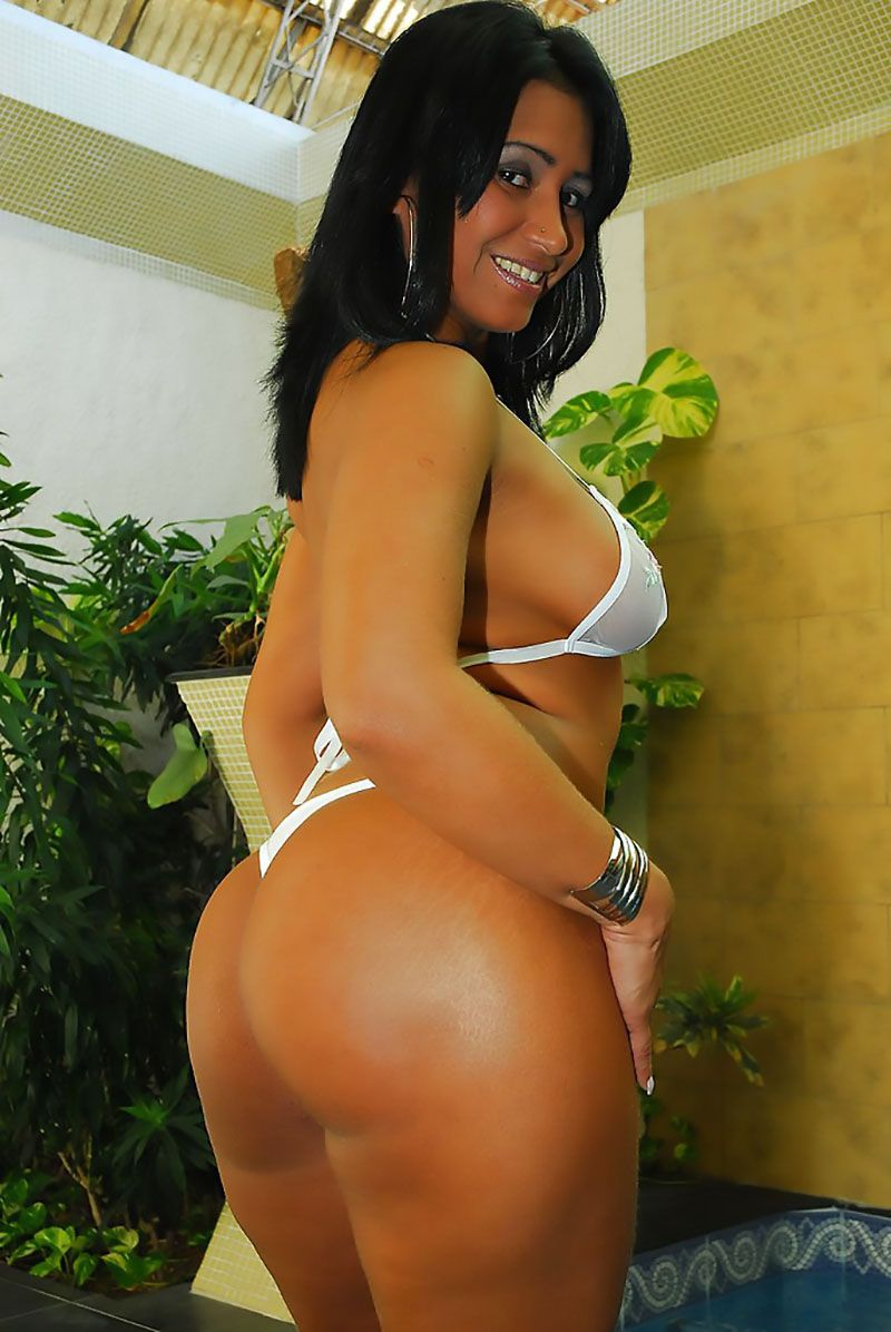 Alessandra Marques pelada nua 09