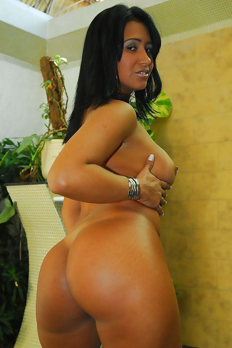 Alessandra Marques pelada nua 16