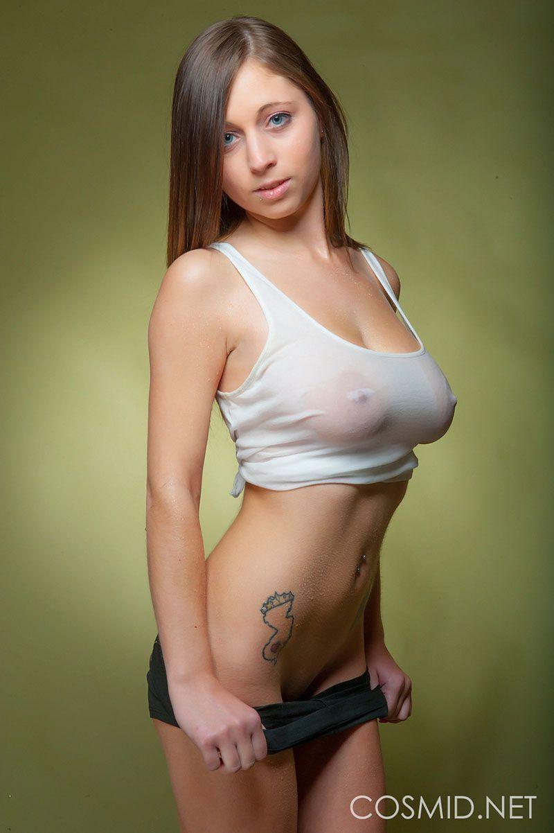 Mulher gostosa big tits nua morena gostosa porny free-06
