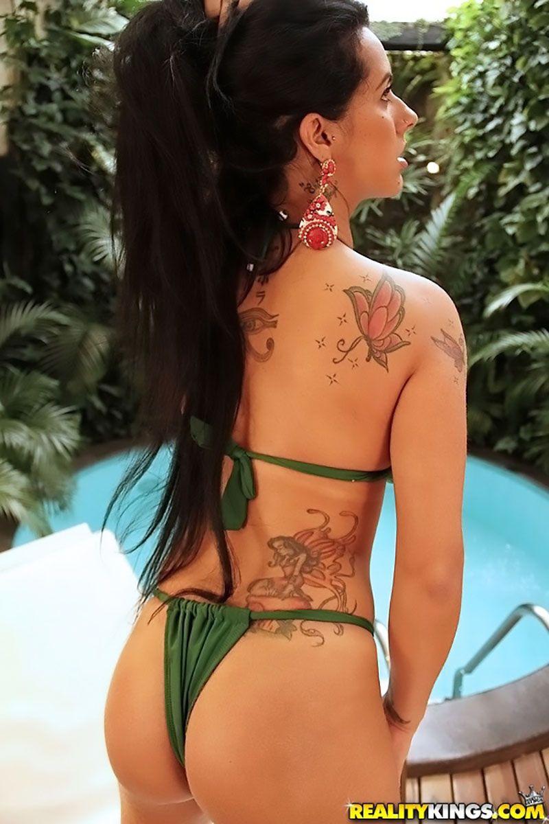 Nicolle Bittencourt morena gostosa atriz porno 04