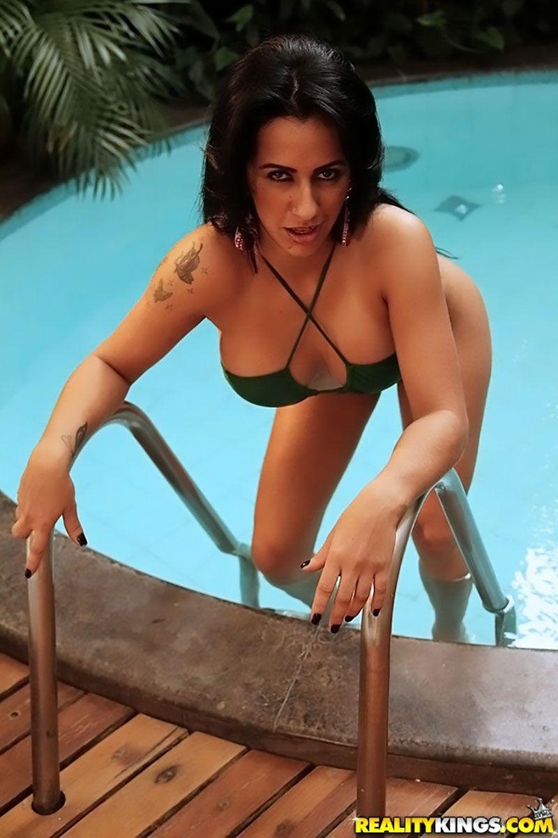 Nicolle Bittencourt morena gostosa atriz porno 06