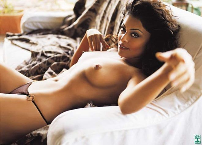 Fotos Juliana Paes nua na revista Playboy