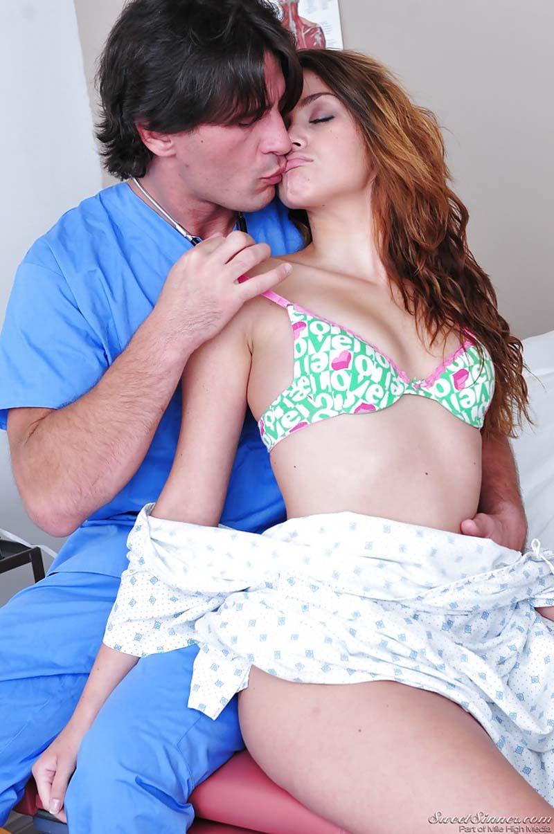 Allie Haze em fotos de sexo hardcore - 07