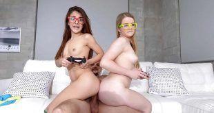 Fotos de sexo com Vannessa Phoenix, Lexxxus Adams