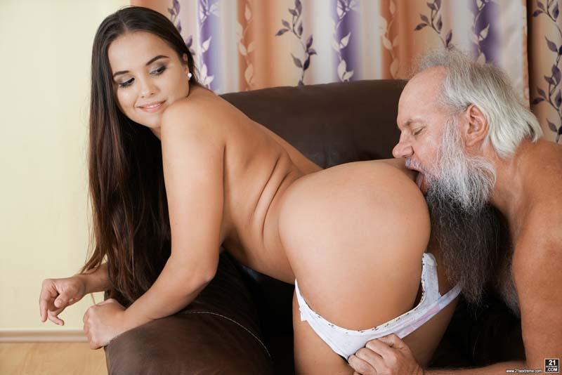Fotos de sexo da Olivia Nice novinha dando - 03