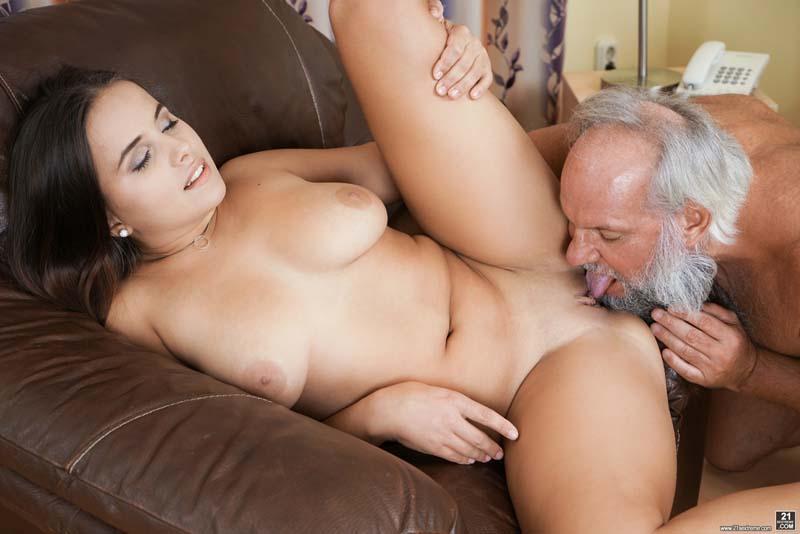 Fotos de sexo da Olivia Nice novinha dando - 05