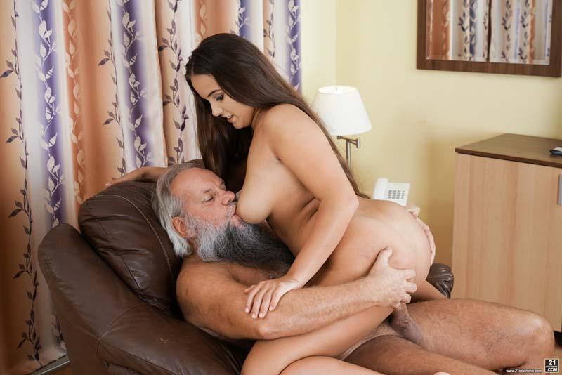 Fotos de sexo da Olivia Nice novinha dando - 09