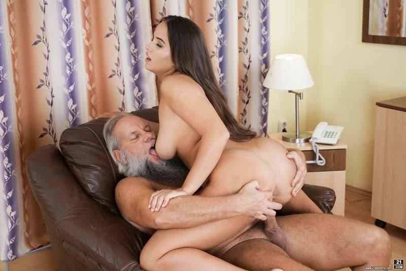 Fotos de sexo da Olivia Nice novinha dando - 10