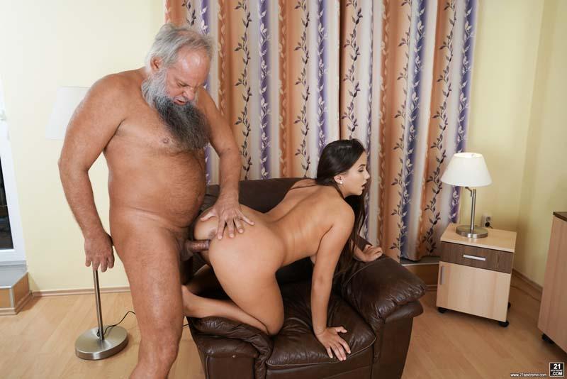 Fotos de sexo da Olivia Nice novinha dando - 12