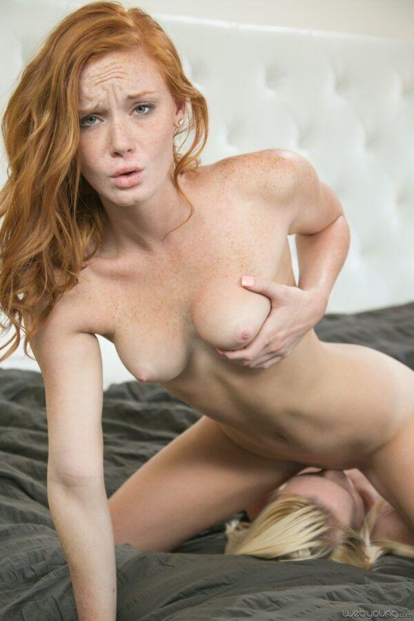 Fotos de lésbicas deliciosas se chupando na cama