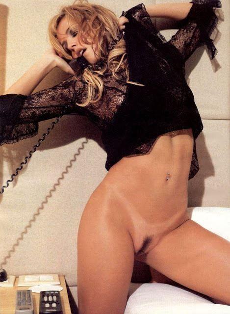 35 Fotos de atrizes da Globo peladas