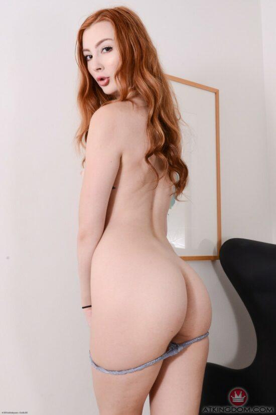 Fotos de ruiva com buceta cabeluda gostosa