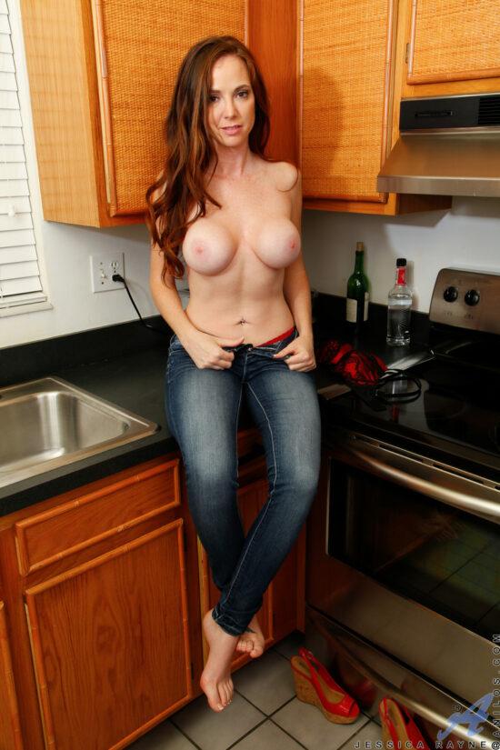Ver fotos mulher pelada ruiva com peitões durinhos