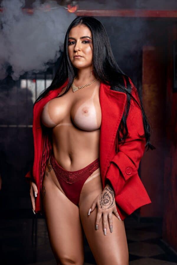 Fotos da Karina Diniz pelada